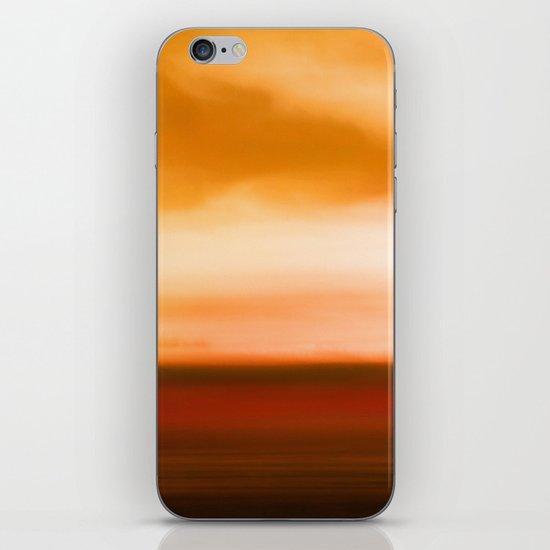 Soulscape II iPhone & iPod Skin