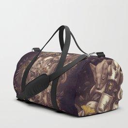 Disperse Duffle Bag