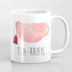 Tea-rrific Mug