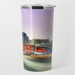 Roanoke Virginia Travel Mug