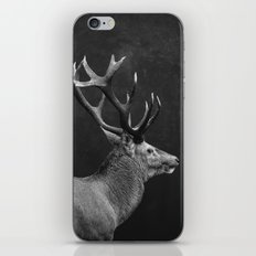 DEER 10 iPhone Skin