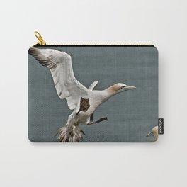Gannet Landing Carry-All Pouch