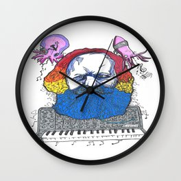 Communism Wall Clock