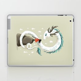 Dragon Spirit Laptop & iPad Skin