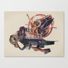 sodapoprocks Canvas Print