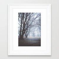 utah Framed Art Prints featuring Utah by Tasha Marie