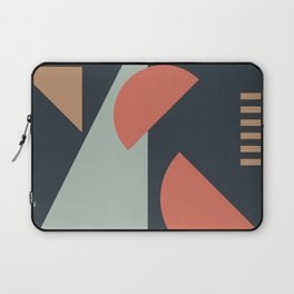 Abstrato Racional 01 Laptop Sleeve
