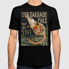 GARBAGE PALS T-shirt