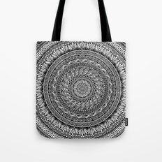 Me and my Mandala Tote Bag
