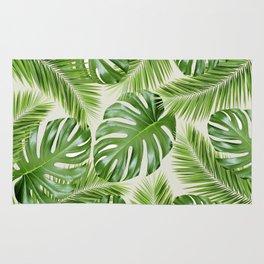 I Need a Tropical Vacation Print Rug