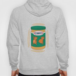 Peanut Butter Vibes - Smooth Hoody