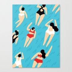 summer 3 Canvas Print