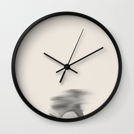 These Memories Never Stop Wall Clock