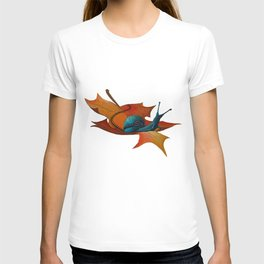 Nature's Come-back T-shirt