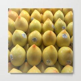 Egg Fruit - Nice ! Metal Print