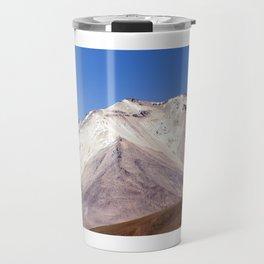 Volcanos Travel Mug