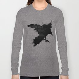 I Welcome The Valkyries Long Sleeve T-shirt