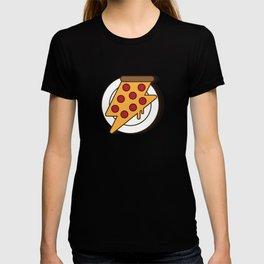 Fast Pizza T-shirt