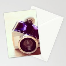 Lomo Lomo  Stationery Cards