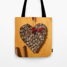 Traditional Love Tote Bag