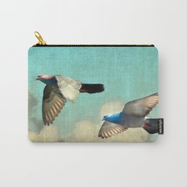Messengers Carry-All Pouch
