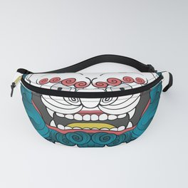 GUARDIAN LION Fanny Pack