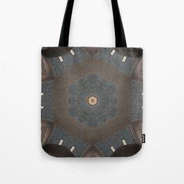 Benetton III Tote Bag