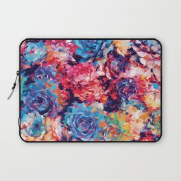 Fiona Floral Laptop Sleeve
