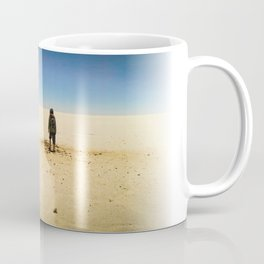 Offworld Imperfection Coffee Mug