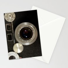 Argus Rangefinder Stationery Cards