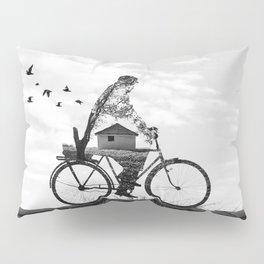 In Between Pillow Sham