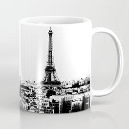 City of Love Coffee Mug