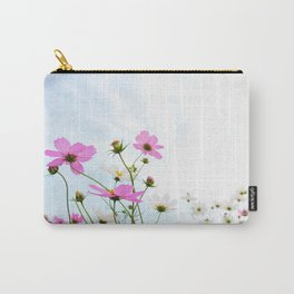 COSMOS -Pink I Carry-All Pouch