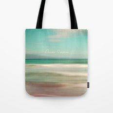Ocean Dream IV Tote Bag