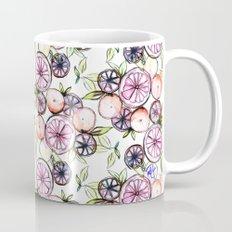 Citrus Fruits Mug