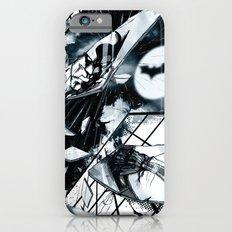 Glass is Broken Slim Case iPhone 6s