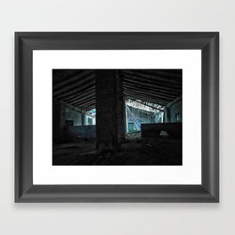 024 Framed Art Print