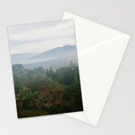 View From Upcountry Stationery Cards