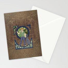 Siodachan Stationery Cards