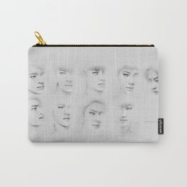 In my dreams you are a part of me. Carry-All Pouch