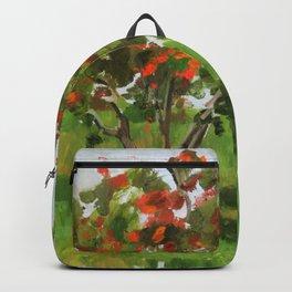 Autumn Etude Backpack