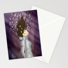 Shed the Uniter Stationery Cards