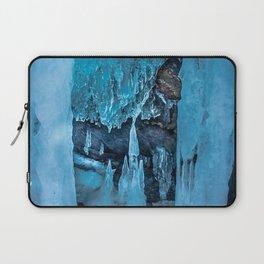 The Ice Palace Laptop Sleeve