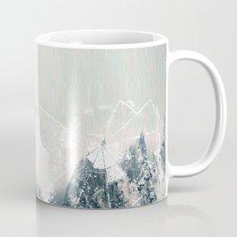 The Nature of Analysis Coffee Mug