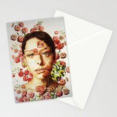 Face #1 Stationery Cards