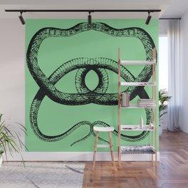 Danger Noodle Wall Mural
