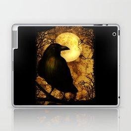 My Raven Laptop & iPad Skin