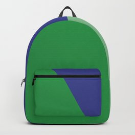 Color block #6 Backpack