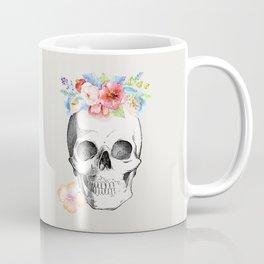 Death Becomes Her Coffee Mug