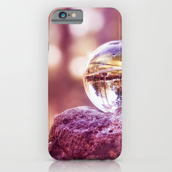 GLASSBALL iPhone & iPod Case